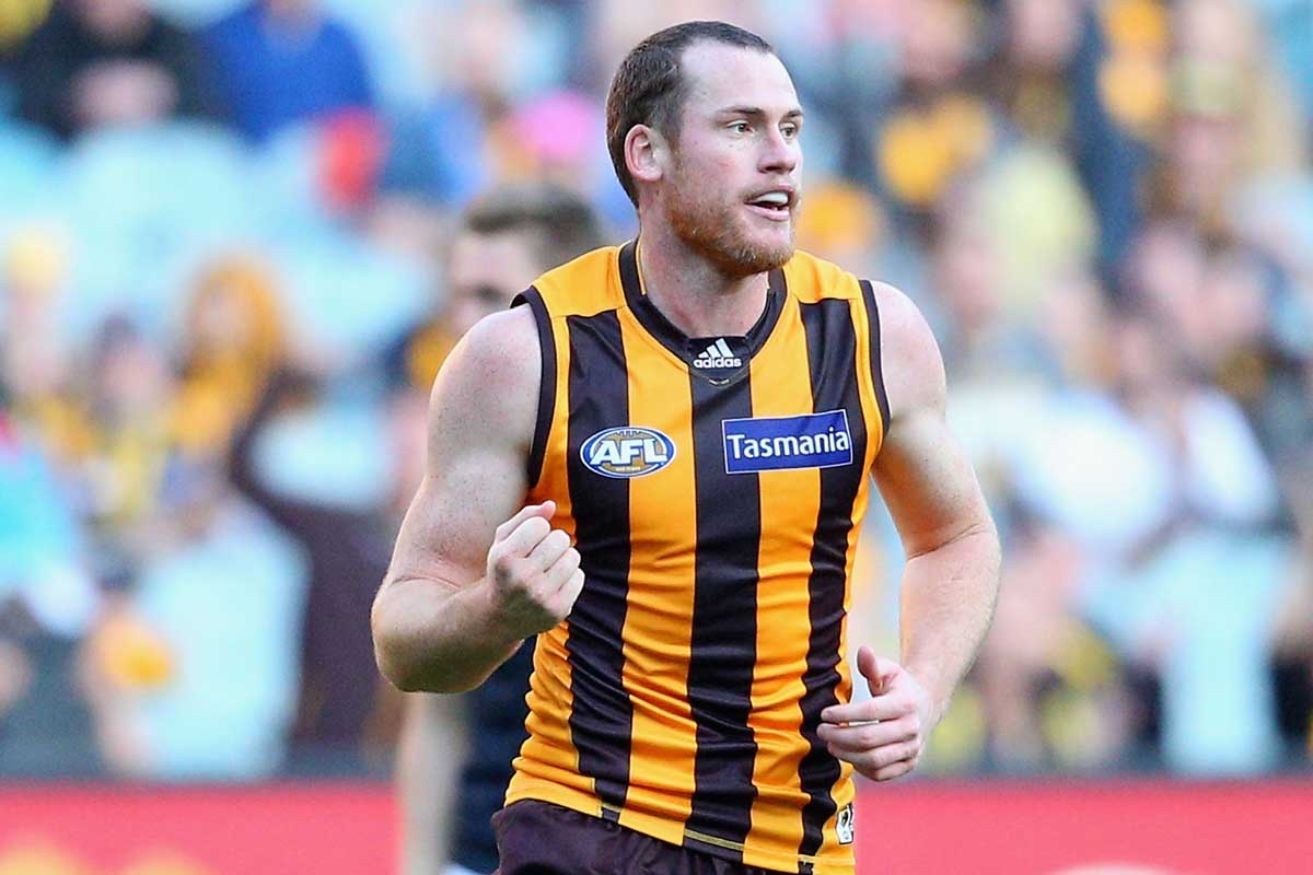 jarryd roughead - photo #18