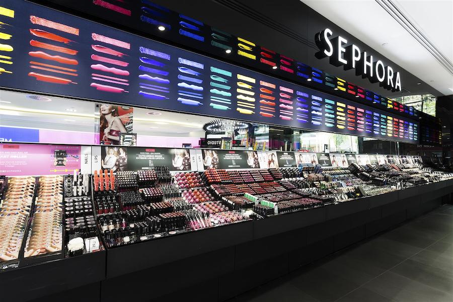 Makeup giant Sephora to open in Melbourne | The New Daily