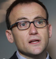 adam bandt greens leader
