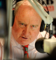 Radio pundit Alan Jones has been a vigorous critic of the project.
