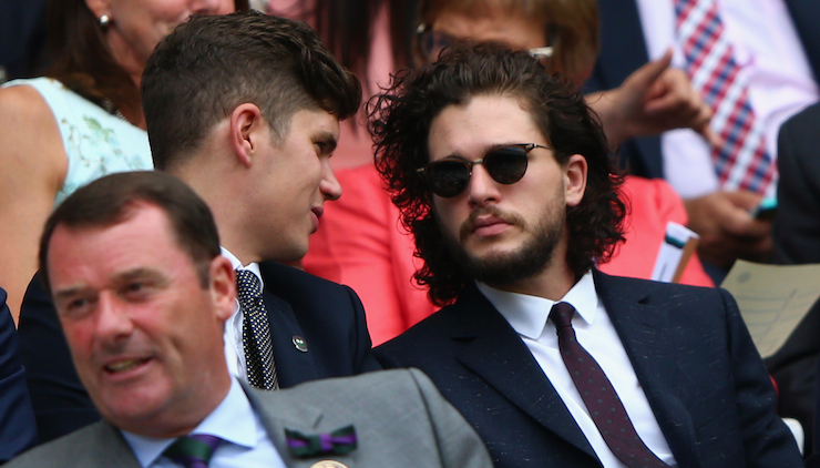 Check out those curls. They're full of clues. Photo: Getty