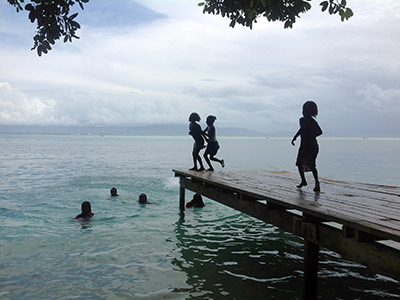 TRAVEL SOLOMON ISLANDS