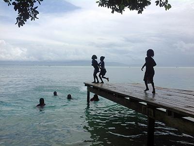 TRAVEL SOLOMON ISLANDS