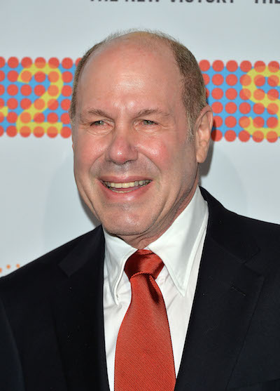 Michael Eisner was the Disney CEO from 1995 to 2007.