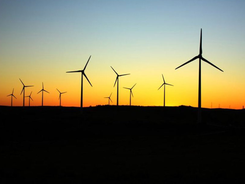 Renewables are a sunrise industry. Photo: AAP