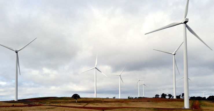 Major parties continue to clash over whether renewable energy is affordable.