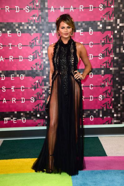 Model and social media star Chrissy Teigen.