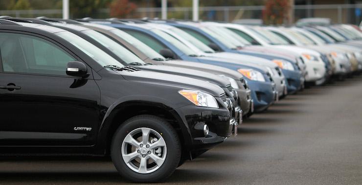 SUVs are selling like hotcakes in Australia. Photo: Getty