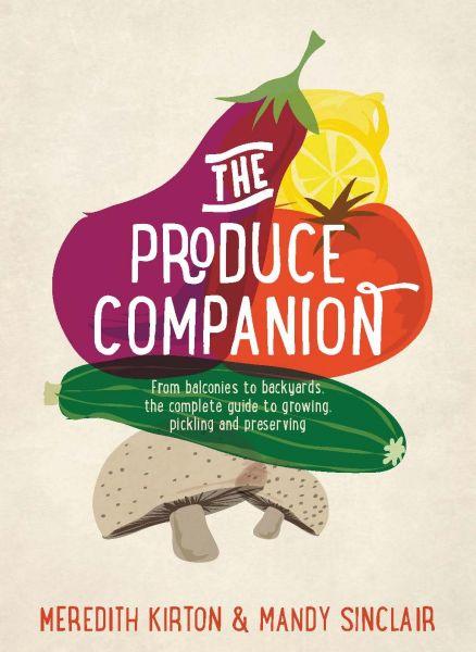 The Produce Companion_FrontCover_150dpi