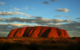 Uluru death
