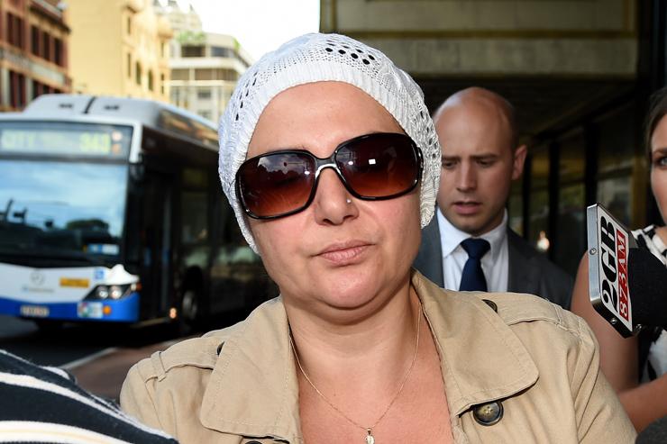 Amirah Droudis