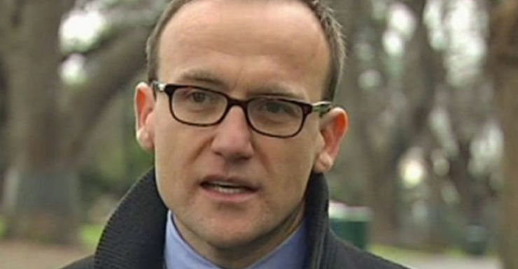 The Greens' Adam Bandt is member for Melbourne.