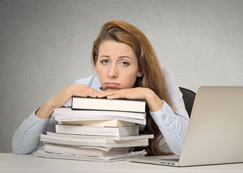 Concentration decreases with a drop in blood glucose levels. Photo: Shutterstock.