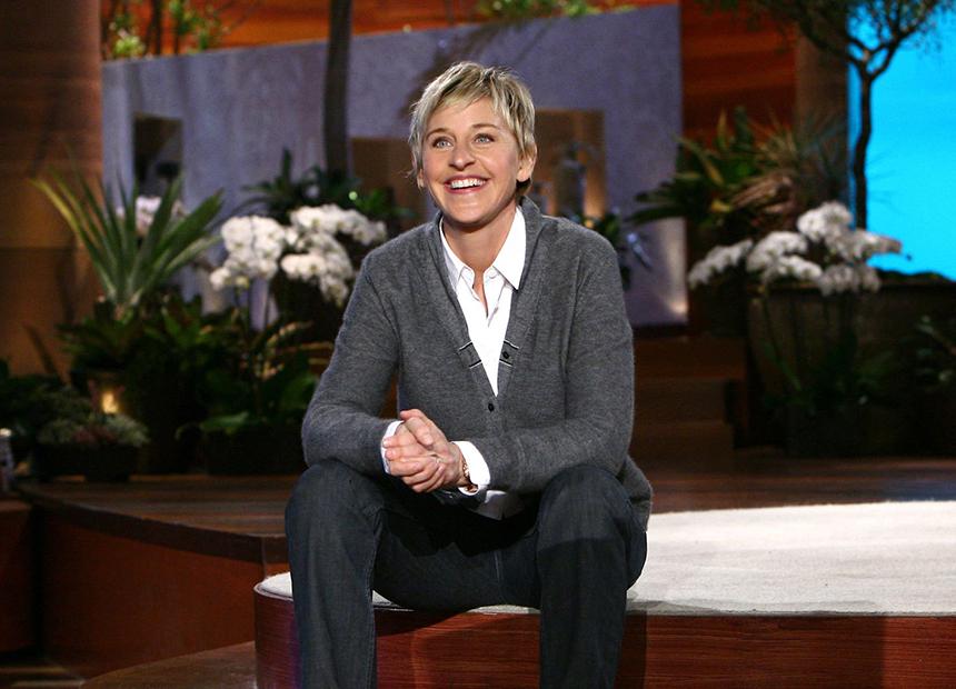 Ellen Degeneres backlash