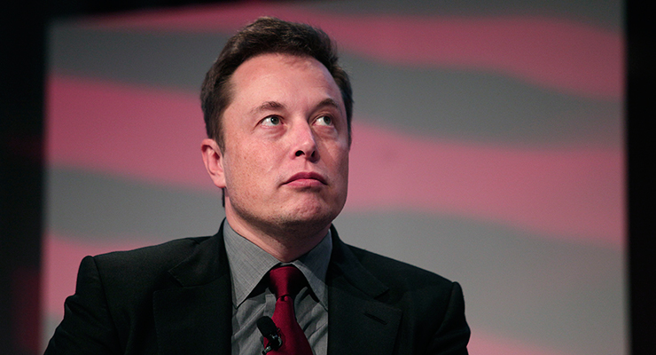 Tesla CEO and engineer Elon Musk is a captivating figure.