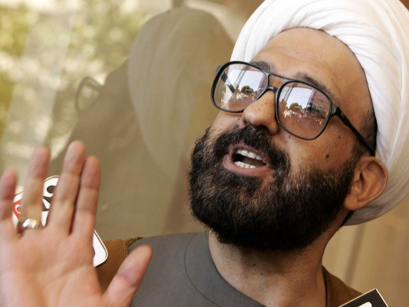 Man Haron Monis was on bail at the time of the Lindt Cafe attack. Photo: AAP.