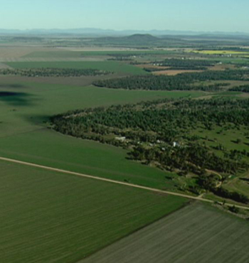 The Federal Government has granted conditional approval for the open-cut mine near prime agricultural land in NSW.