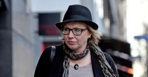 Rosie Batty pauline hanson