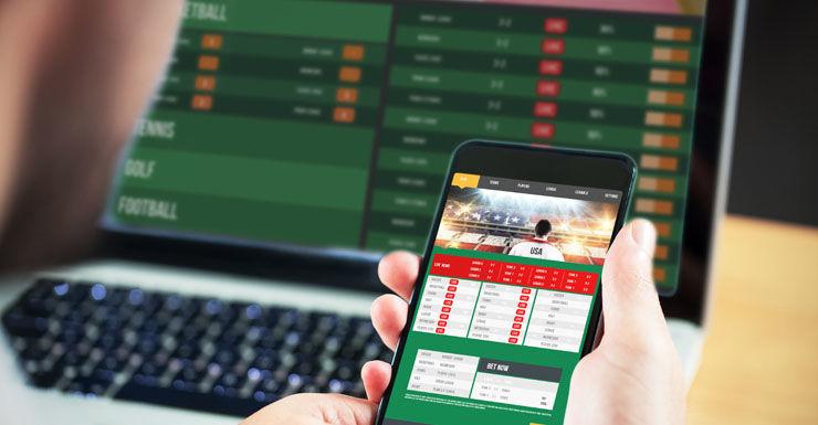 Sports gambling companies casino classic 500 euro bonus