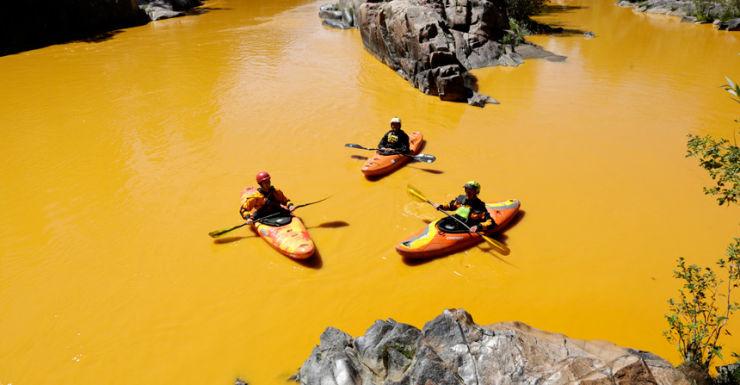 yellow river colorado