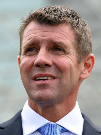 "NSW Premier Mike Baird says in a Facebook post stopping the boats ""is surely where humanitarianism begins""."