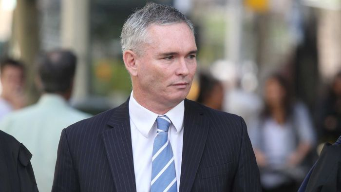 Former MP Craig Thomson was found guilty of stealing funds from the Health Services Union last year.