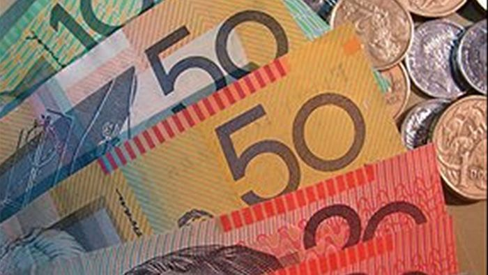 Australia's economy is set to slow further according to Westpac's leading index.