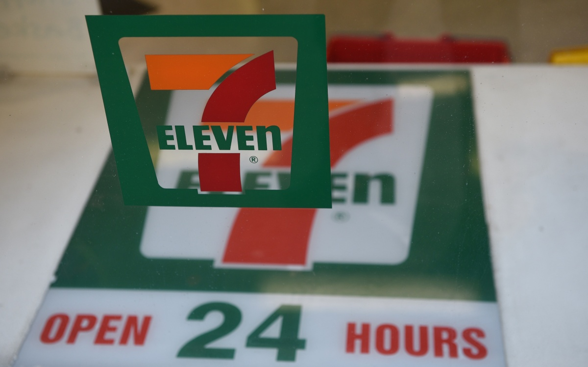 7 eleven wage roting