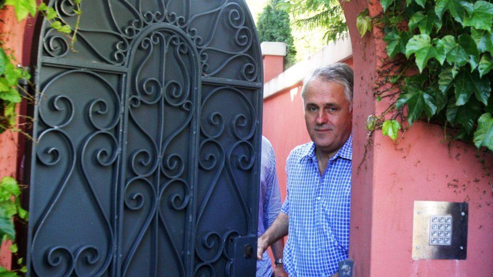 Turnbull economy worries