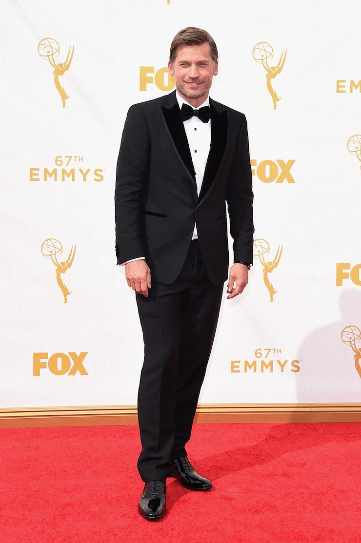Nikolaj Coster-Waldau aka Jaime Lannister in 'Game of Thrones'.