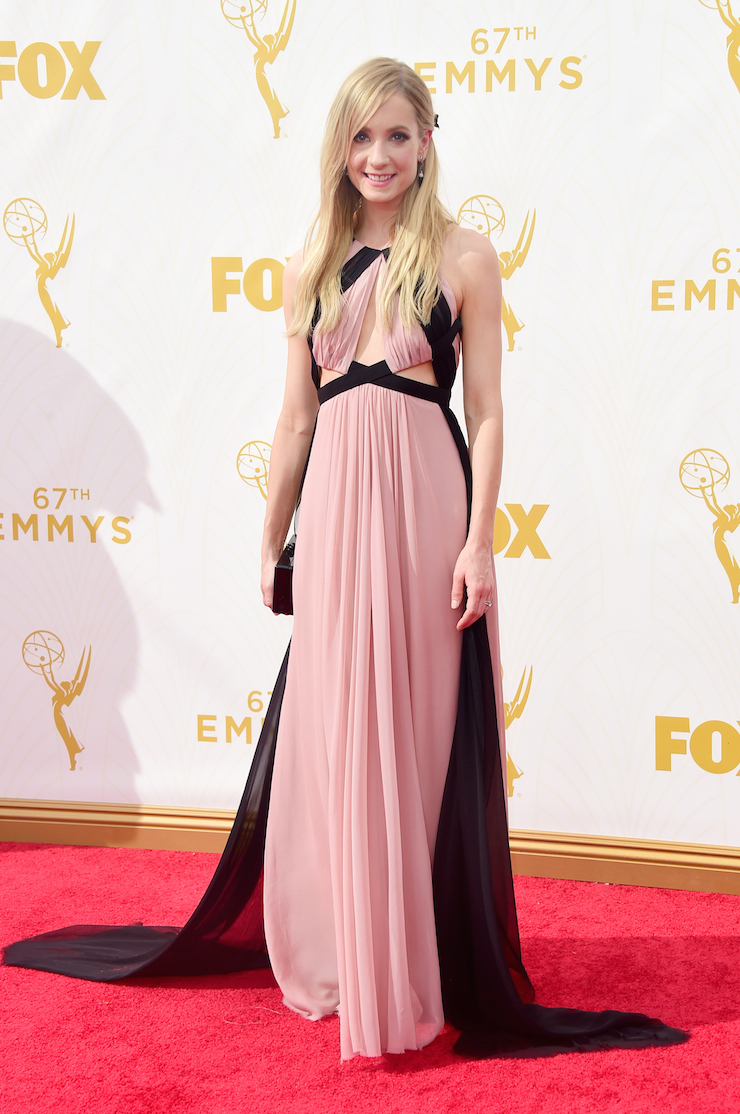 Daytime Emmy Awards 2018 Red Carpet Fashion: See All the 27