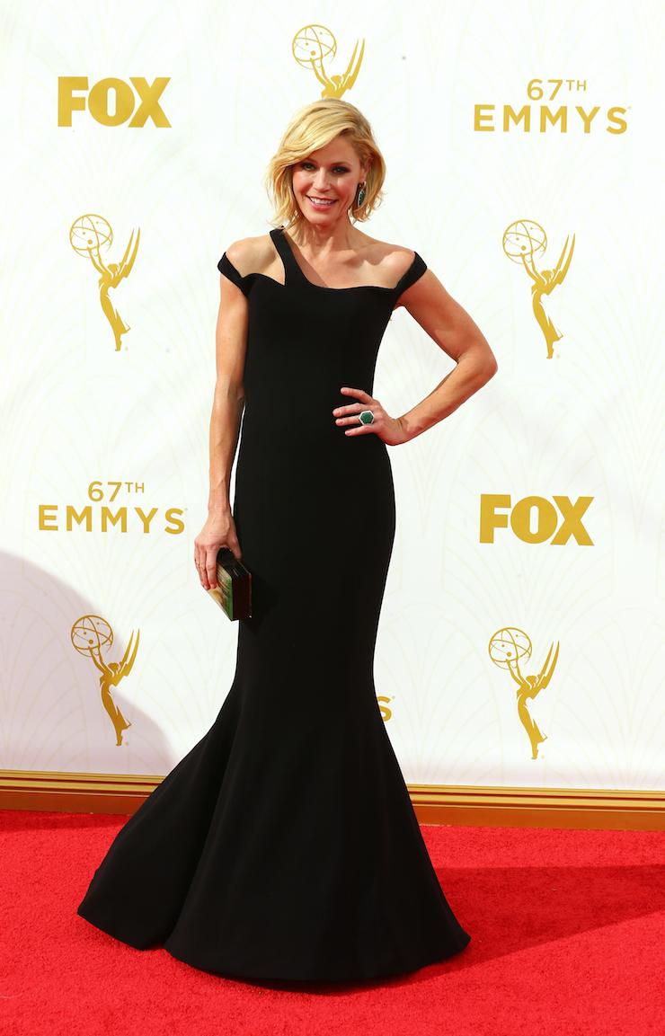 'Modern Family' star Julie Bowen.