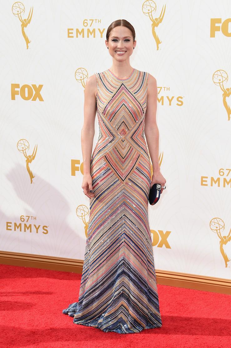 'The Unbreakable Kimmy Schmidt' star Ellie Kemper.