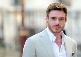 Richard Madden claims he was misquoted. Getty