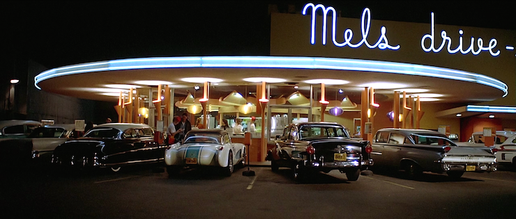Your 'American Graffiti' dream should stay just that.
