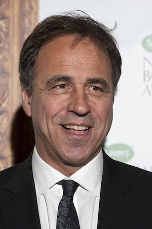 British author Anthony Horowitz has also written several young adult novels. Photo: Getty