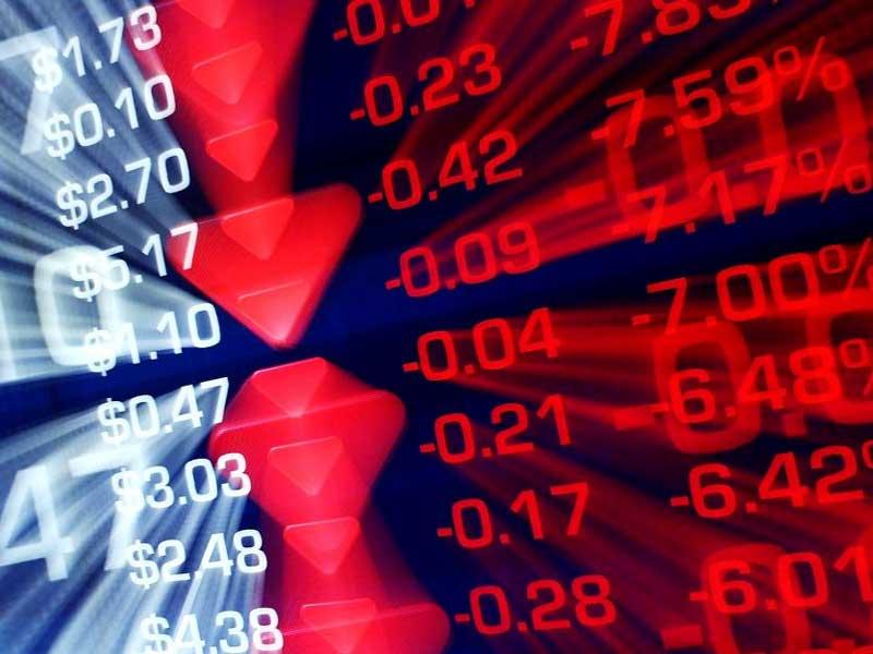 Aus share market