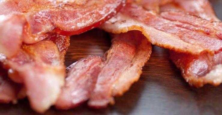 Bacon Dating App