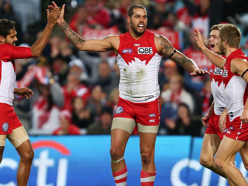 buddy franklin time out with mental illness