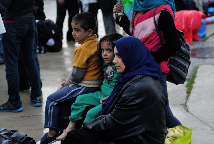 Photo: UNHCR