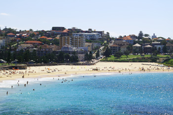 Beachside suburbs will always be popular – but you've got to get there first.