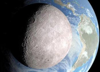 The. Photo: NASA