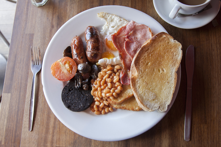 Eating this every morning to get value for your money gets a little old. Photo: Shutterstock