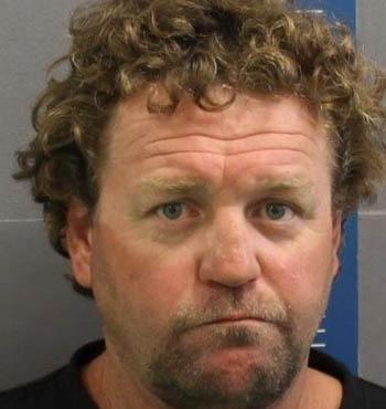 Escaped prisoner Gavin Rankin.