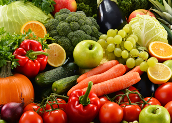 A well-balanced diet is the best source of vitamins and minerals. Photo: Shutterstock