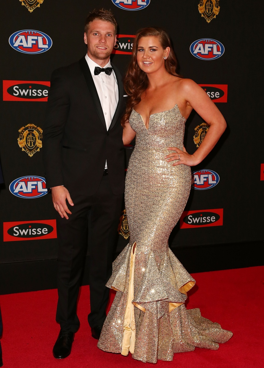 Abby Gilmore opens up on Jake Stringers new love   Herald Sun