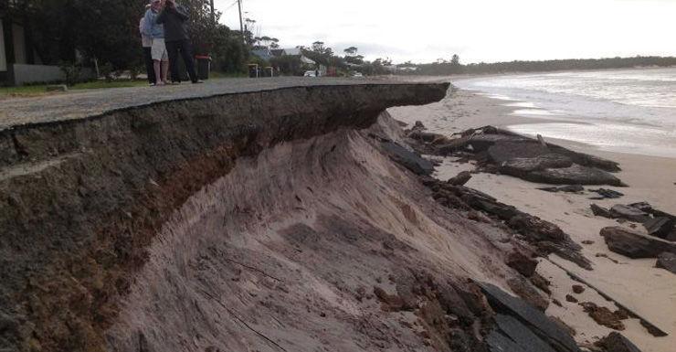 erosion NSW