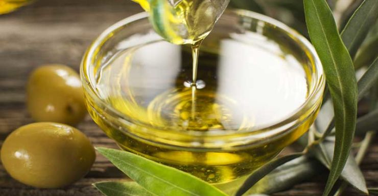 Olive oil prevent breast cancer