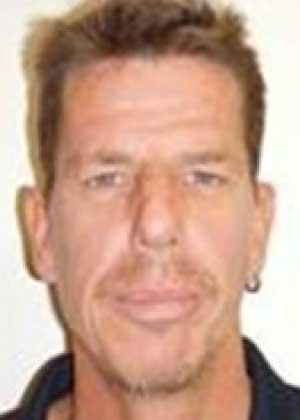 Peter Kamm, convicted murderer