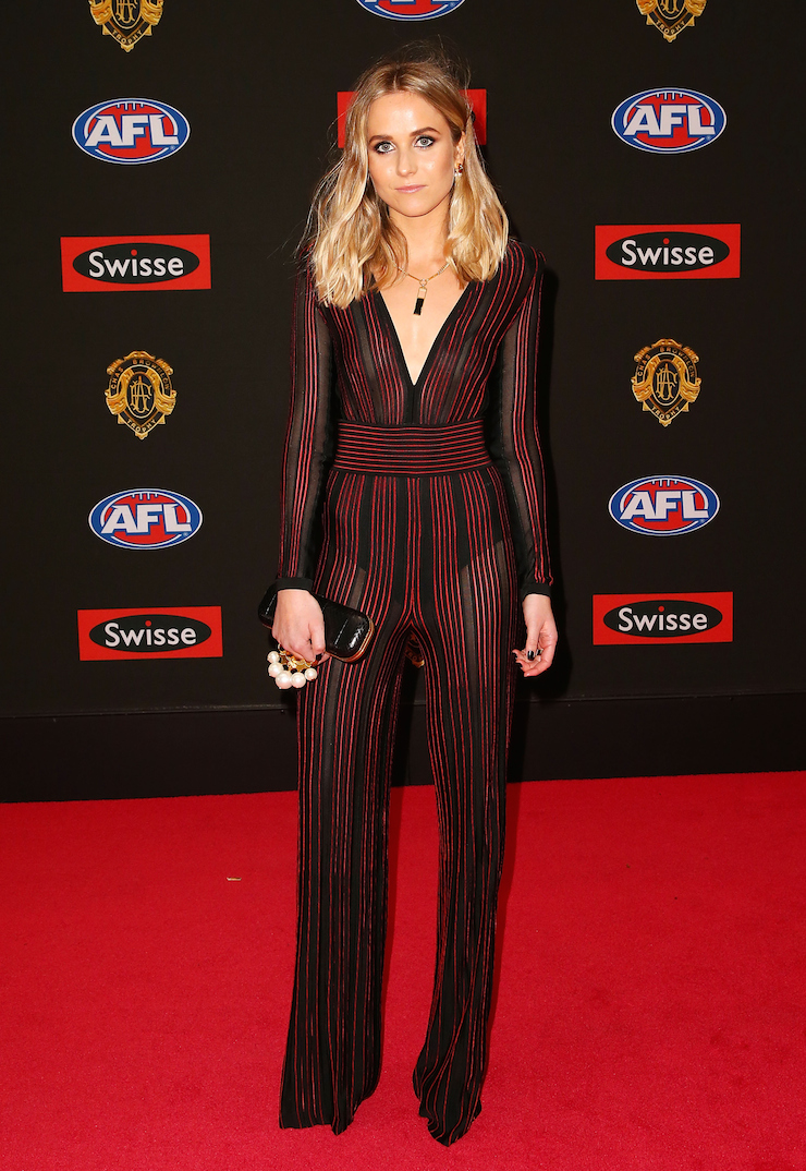 2015 Brownlow Medal